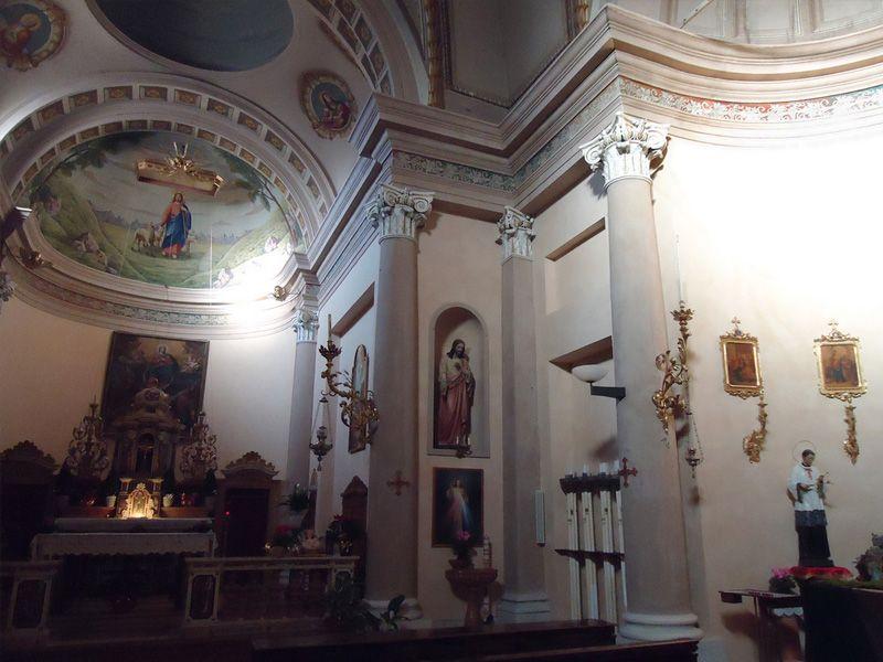 Chiesa parrocchiale di San Nicolò