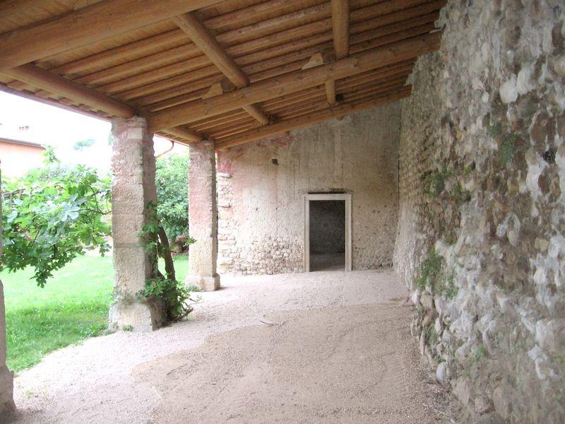 Annesso rurale di Villa Becelli-Rizzardi