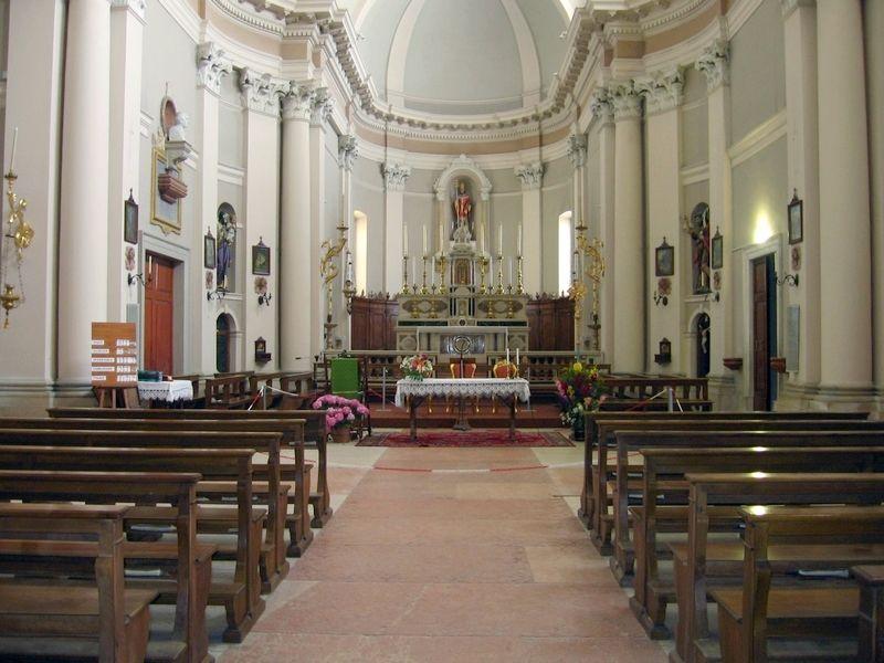 Chiesa parrocchiale di Sant'Urbano
