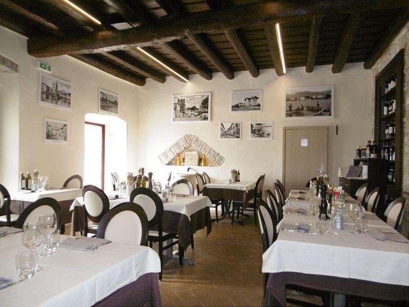 ristorante la cantinetta bardolino restauro conservativo