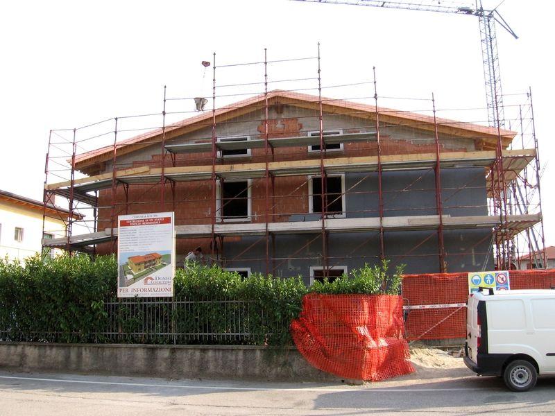 Residenza Da persico Affi nuova realizzazioni architetto