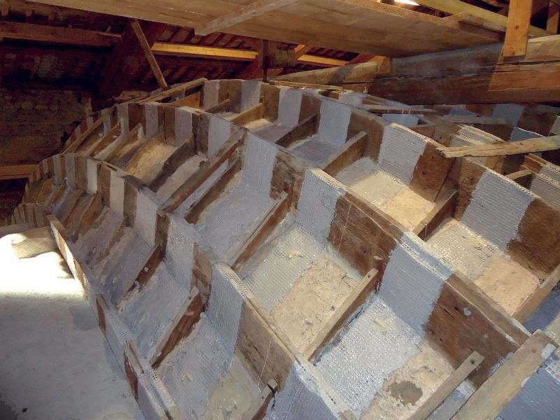 restauro chiesa sant ambrogio valpolicella cantiere