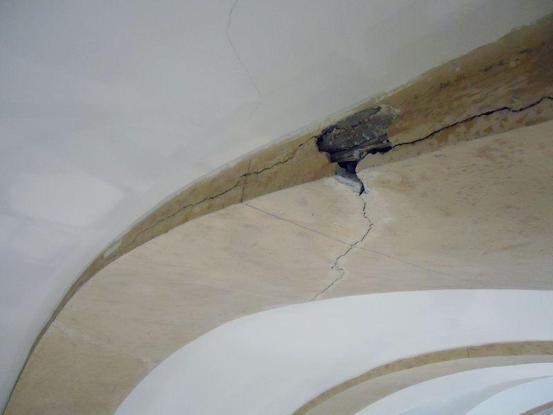 restauro chiesa sant ambrogio valpolicella