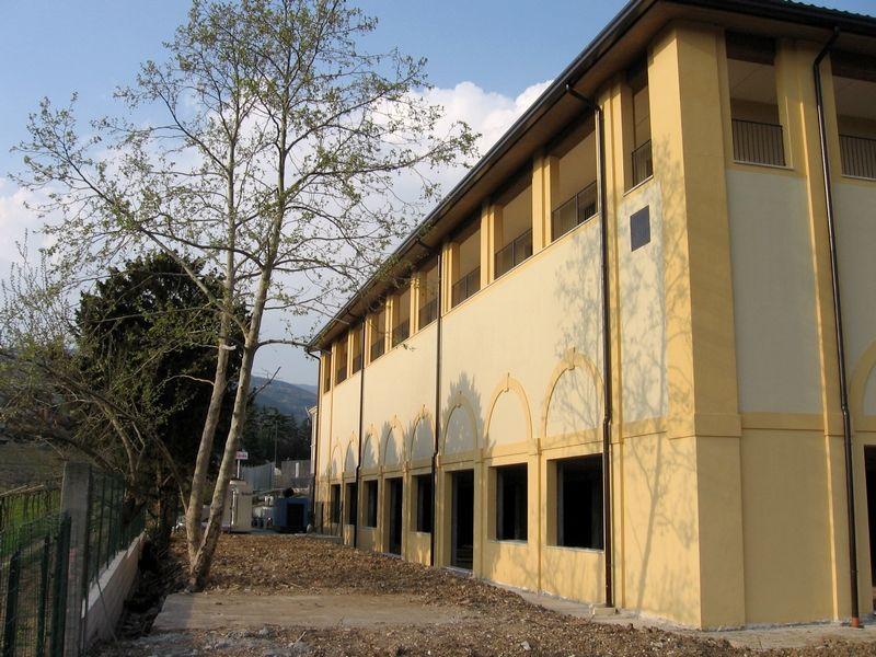 Corte Ronchi valpolicella restauro