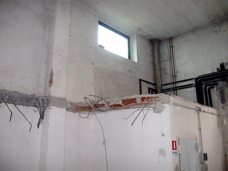 museo dell'olio ristrutturazione cisano